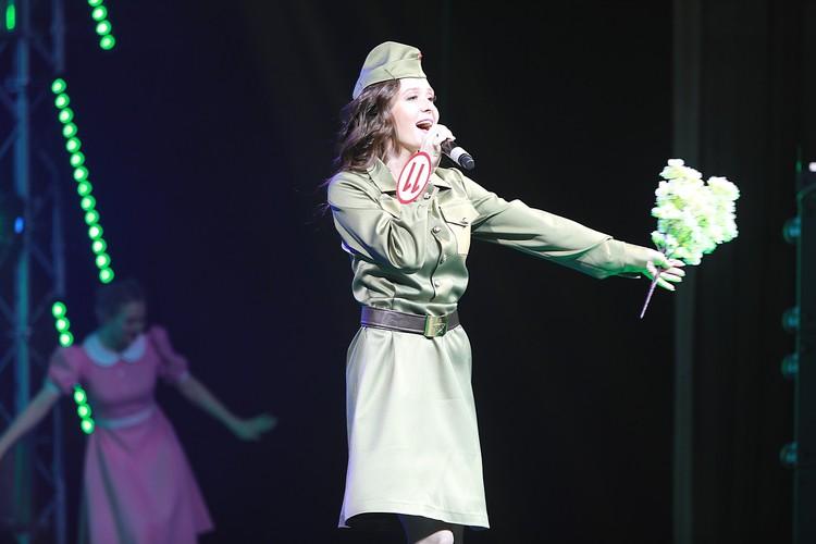 Дарья Абрамчик, Восточно-Сибирская ЖД