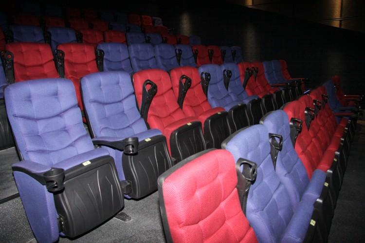 Кинозал в Барнауле