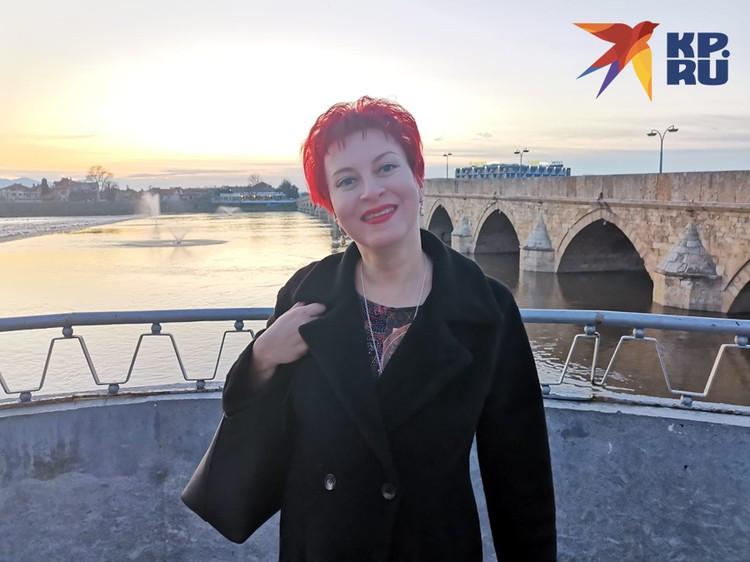 Этот мост в Свиленграде был построен ещё во времена султана Великолепного, когда Болгарии ещё не существовало