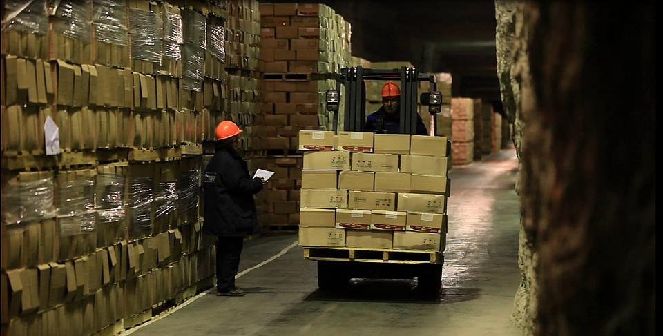 Здесь есть все необходимое для помощи в потенциальных кризисных ситуациях. Фото: facebook.com