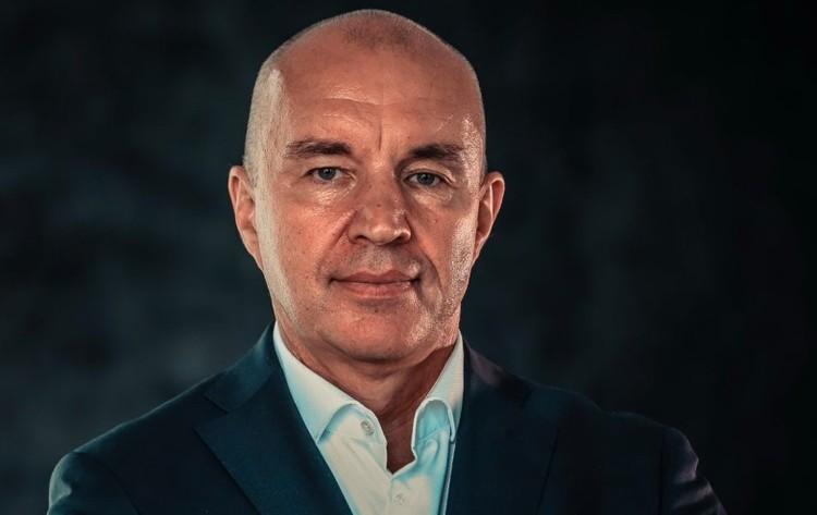 Экономист, глава компании «Личный капитал» Владимир Савенок.