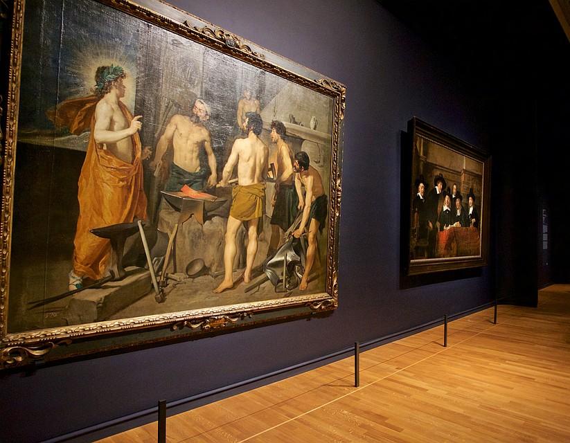 Богатейшая коллекция мадридского музея Прадо выложена на сайте Фото: GLOBAL LOOK PRESS