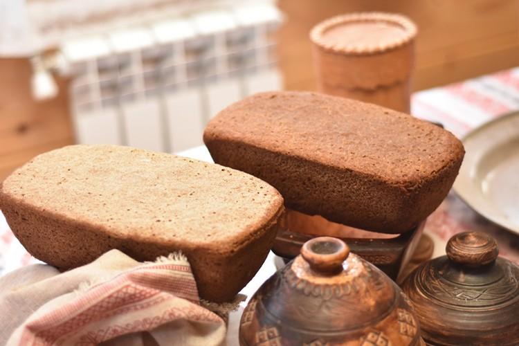 «Обладает целебными свойствами»: нижегородка печет ржаной хлеб по старорусскому рецепту. Фото предоставлено Ольгой Лазукиной