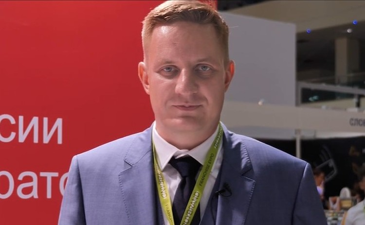 Руководитель научного центра молекулярно-генетических исследований ДНКОМ Андрей Исаев.