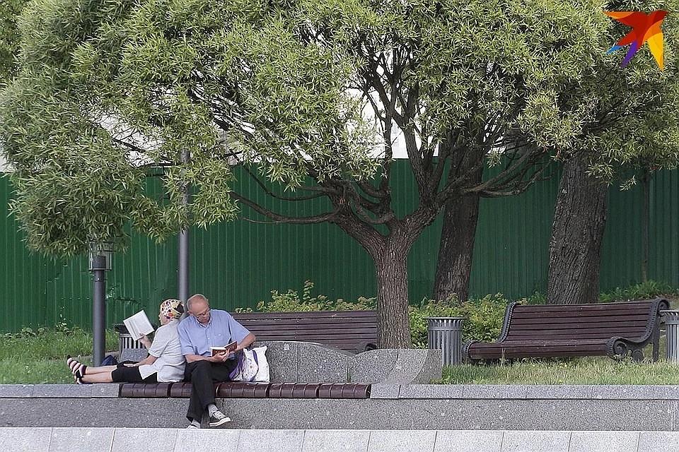 Большинство белорусов считают, что пенсионеры живут за чертой бедности. Фото: Виктор ГИЛИЦКИЙ