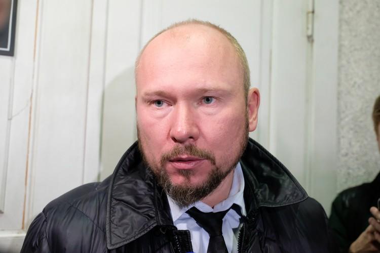 Адвокат Олега Соколова рассказал версию защиты