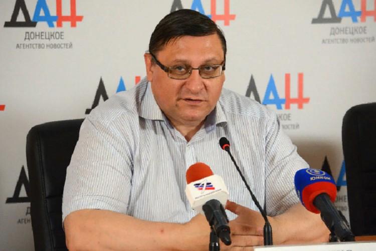 Андрей Удовенко объявил даты проведения экзаменов. Фото: ДАН
