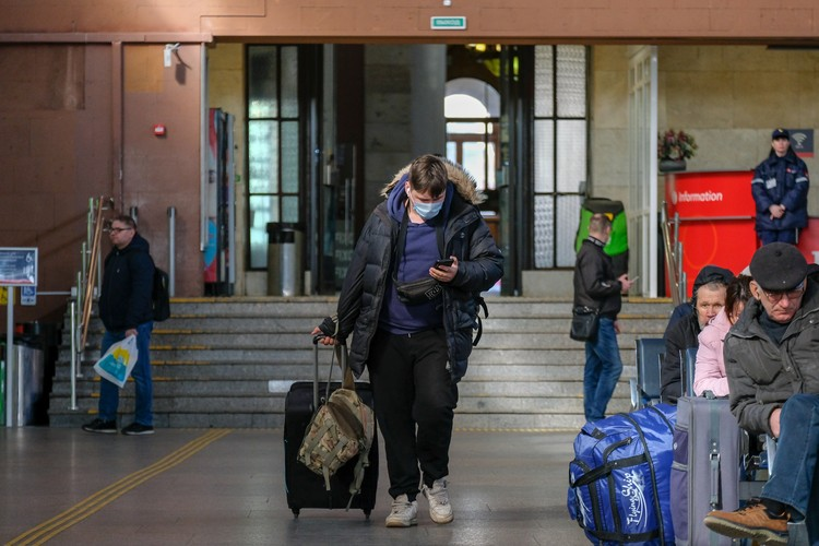 Поезда, не пользующиеся спросом, будут отменять.