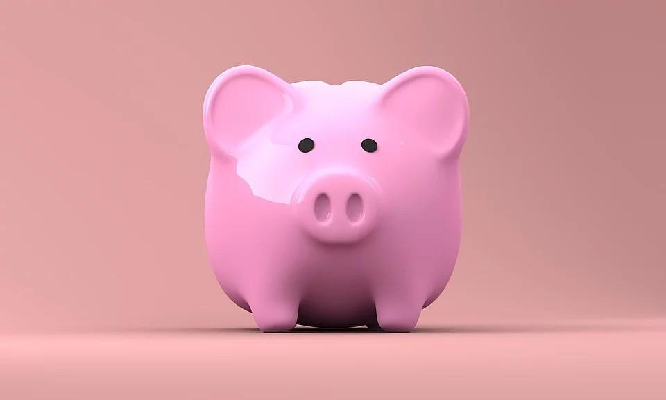 Когда-то ставка рефинансирования в Беларуси достигала 400%, но эксперты считают, что сейчас это не повторится: Нацбанк учел прошлые ошибки. Фото: pixabay.com.