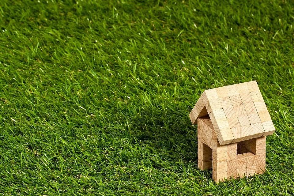 К концу кризиса недвижимость подешевеет, а ставки могут быть даже меньше, чем сейчас. Фото: pixabay.com.