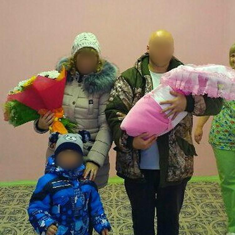 У самого Антона остались жена и двое детей.