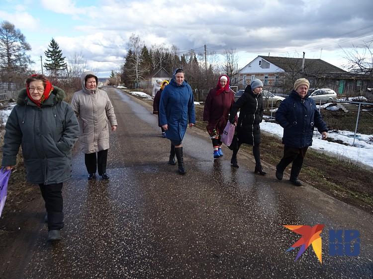Жители небольшого поселка в Мордовии с удивлением для себя обнаружили, что стали новыми «крепостными»
