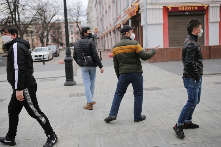 Нижегородцы считают, что границы региона нужно было закрыть с самого начала.