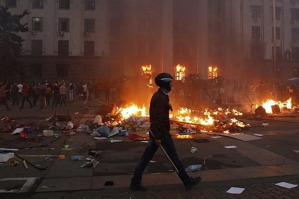 6 лет назад произошла трагедия, потрясшая всех Фото: REUTERS
