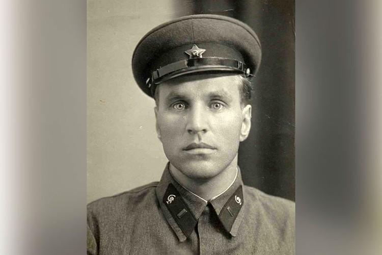 Кованов Владимир Васильевич