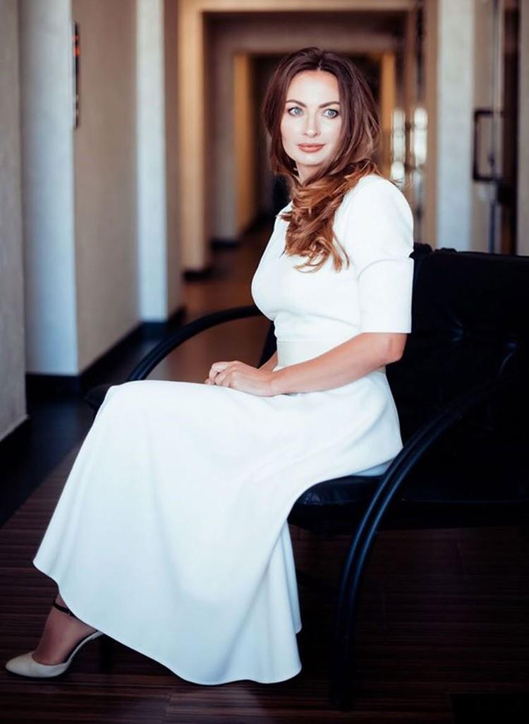 Мария РУДЗЕВИЧ. Фото: Соцсети.