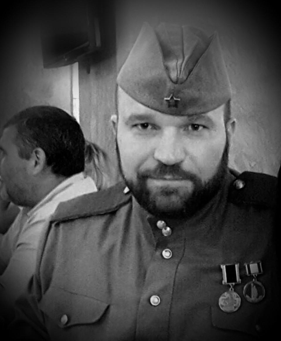 Игорь Петровский. Фото: Личный архив героя публикации