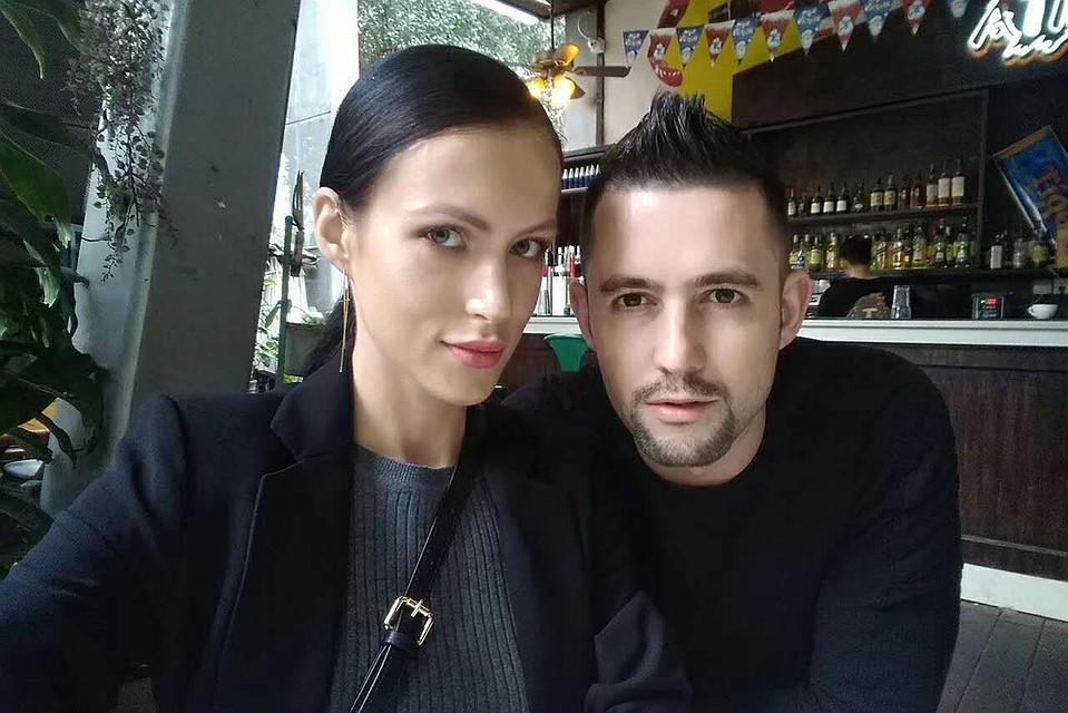 Артем и его жена Юлия пережили всю эпидемию коронавируса в Китае и сейчас тоже находятся там. Фото: vk.com/idsaddam_11