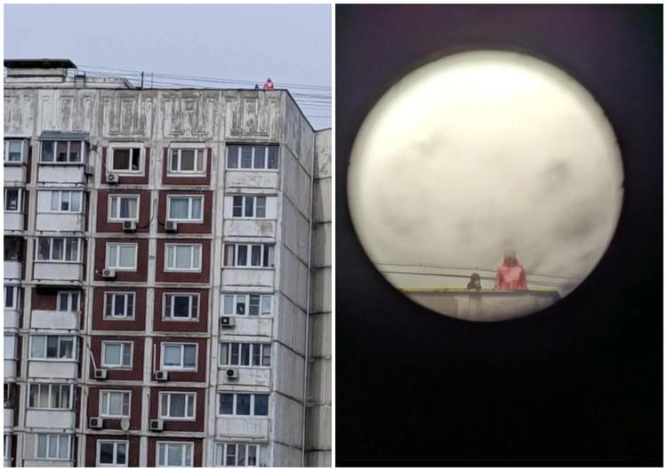Штраф за проникновение на крышу сейчас всего 300-500 рублей. Уже несколько лет пытаются принять закон, увеличивающий санкцию, но пока тщетно. Фото: Евгений Глаголев