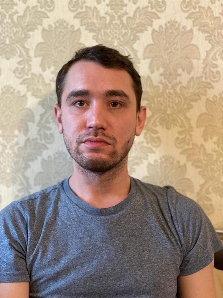 Врач Антон Георгиев сам переболел коронавирусом