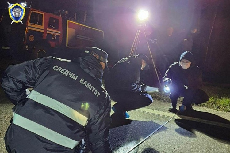 Расследование координировал Иван Носкевич, председатель Следственного комитета. Фото: СК.