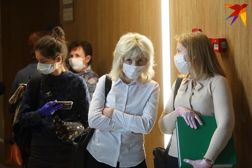 Адвокаты обвиняемых считают приговор чрезмерно суровым. Фото: Святослав ЗОРКИЙ