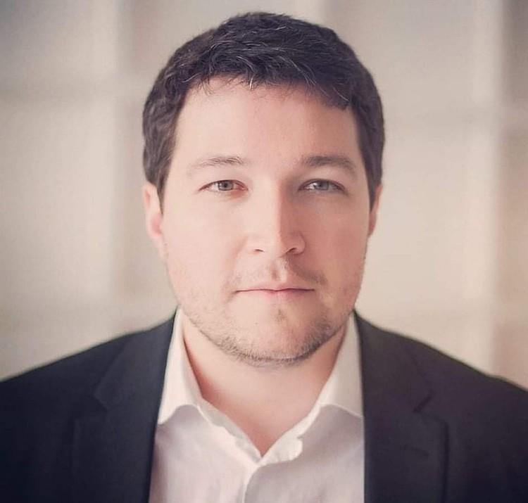 Иммунолог, кандидат медицинских наук Николай Крючков.