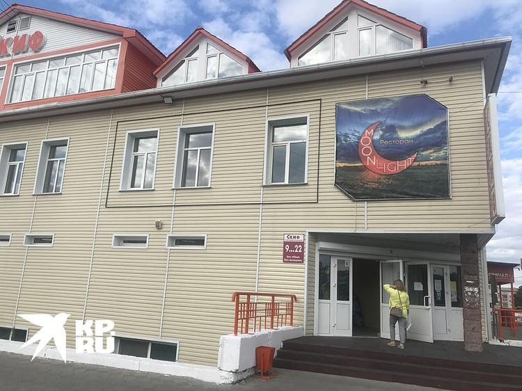 Уже 6 апреля в Саянске заработали хозяйственные магазины, открылись лавочки, парикмахерские, детсады и даже торговые центры