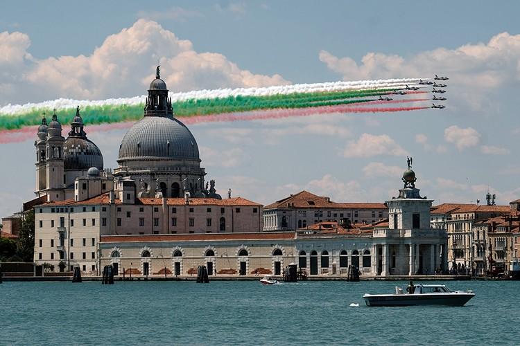 В Италии 2 июня отмечают День Республики