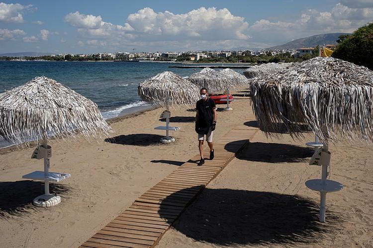 С 15 июня Греция готова принять путешественников из 29 стран