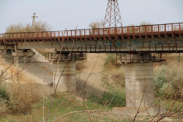 Северо-Крымский канал прекратил подавать днепровскую воду на полуостров с 2014 года