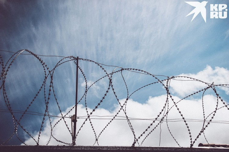 - Я раскаялся, - уверяет заключенный.