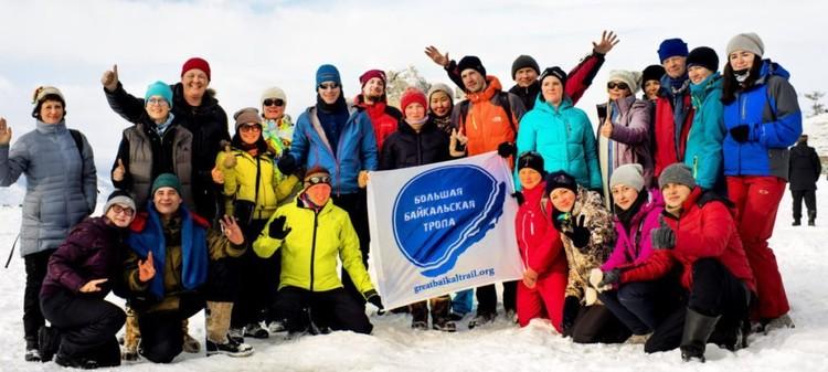 У ББТ немало и зимних проектов. Фото: предоставлено Ассоциацией ББТ.