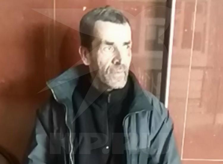 Задержанный по обвинению в педофилии Юрий Ившин.