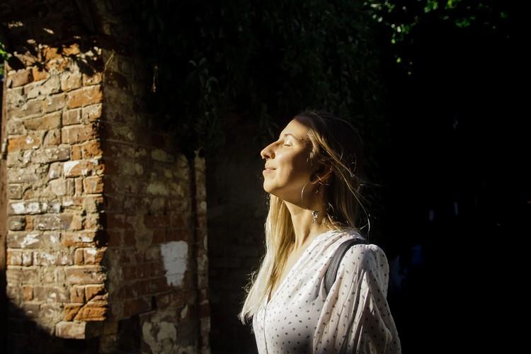 Дарья, переводчик, преподаватель итальянского, хореограф, улица Степана Разина
