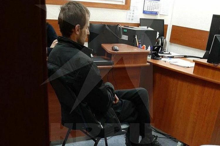 Михаил Туватин признался в убийстве Лизы Киселёвой