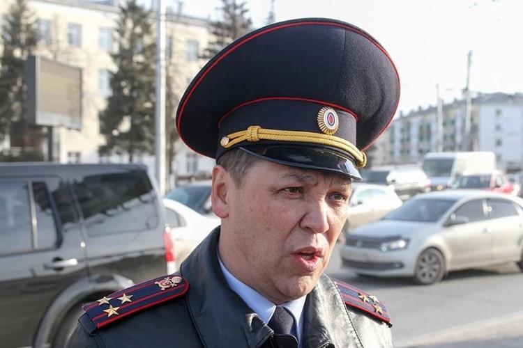 Динар Гильмутдинов сам выезжает в рейды минимум один раз в месяц