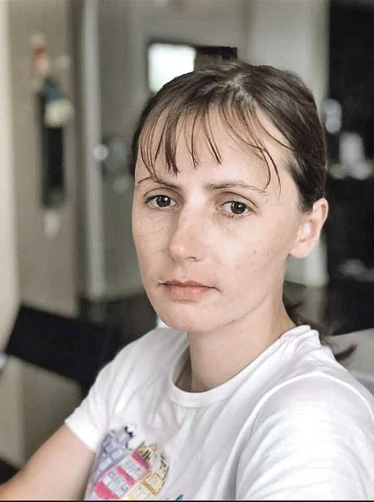 Бывшая детдомовка, а теперь оператор прядильных БТИ на ткацкой фабрике и блогер Вера Ионова