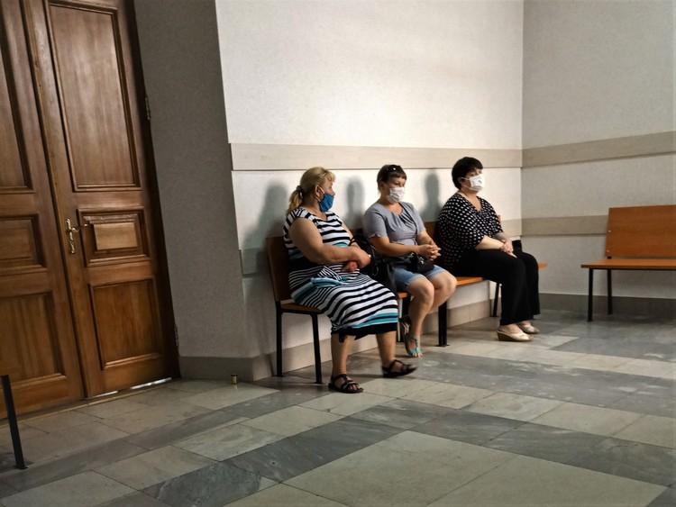 В Самаре допросили родственников подсудимых и представителя органов опеки города Октябрьск