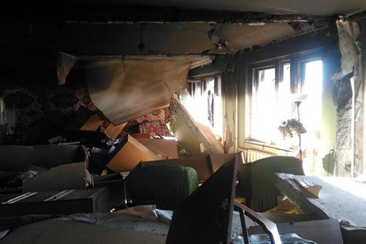 ЧП произошло в Автозаводском районе утром 11 июля