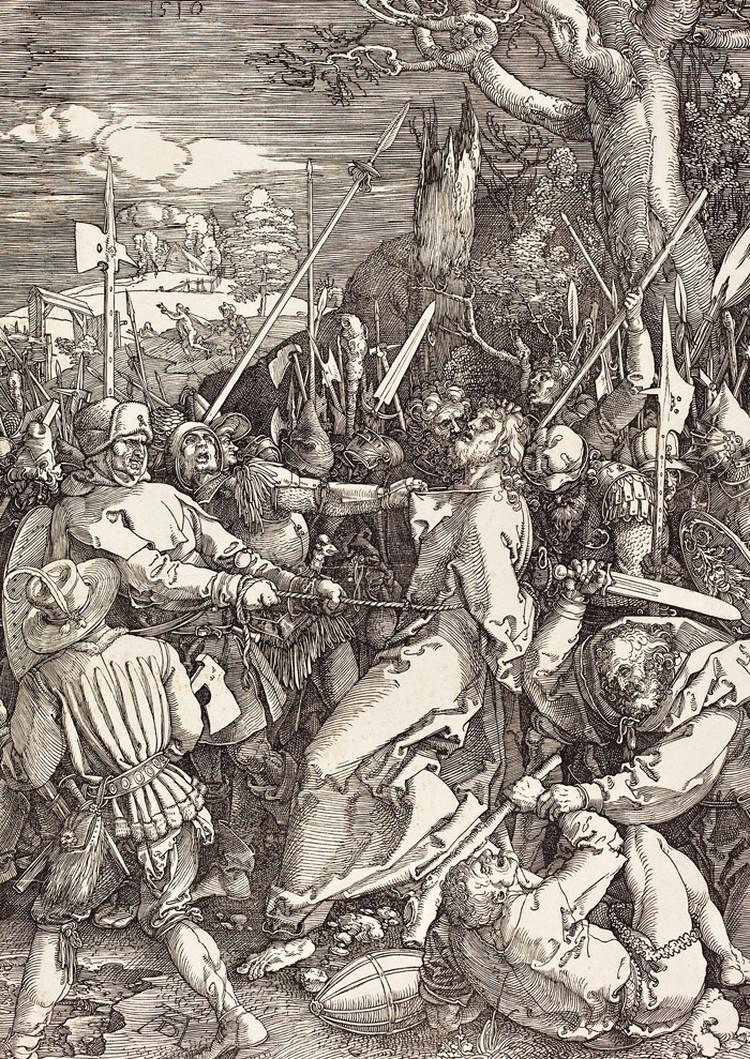 Первые подделки, которые официально были признаны фальшаками, связаны с именем великого немецкого художника Альбрехта Дюрера
