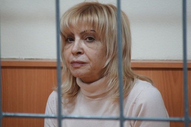 """Жанна Назарова много лет дружила с Верой Рабинович, а потом согласилась передать ей деньги, когда об этом """"попросили"""" сотрудники ФСБ"""