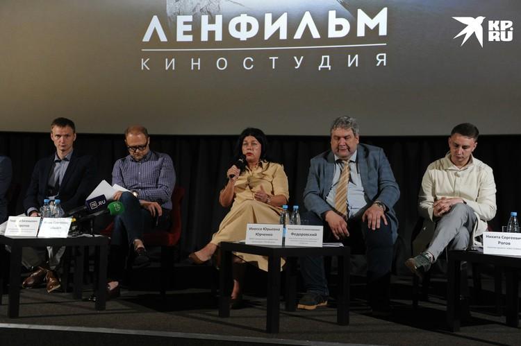 Программа оздоровления киностудии делится на четыре этапа и охватывает 2020-2025 годы