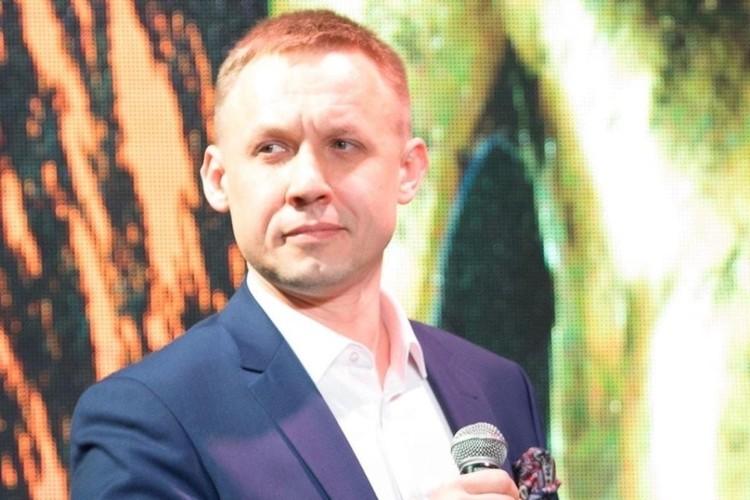 Генеральный директор ООО «Питерлэнд Аква-Спа» Дмитрий Крутиков следит, чтобы все правила выполнялись. ФОТО: Предоставлено «Питерлэндом»