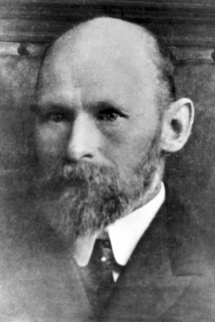 Городской инженер Павел Антонович Суткевич