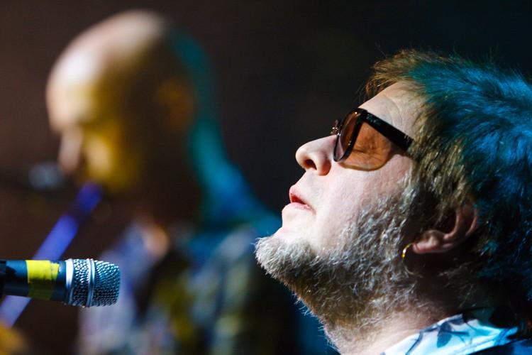 Скоро можно будет услышать песни из нового альбома Бориса Гребенщикова