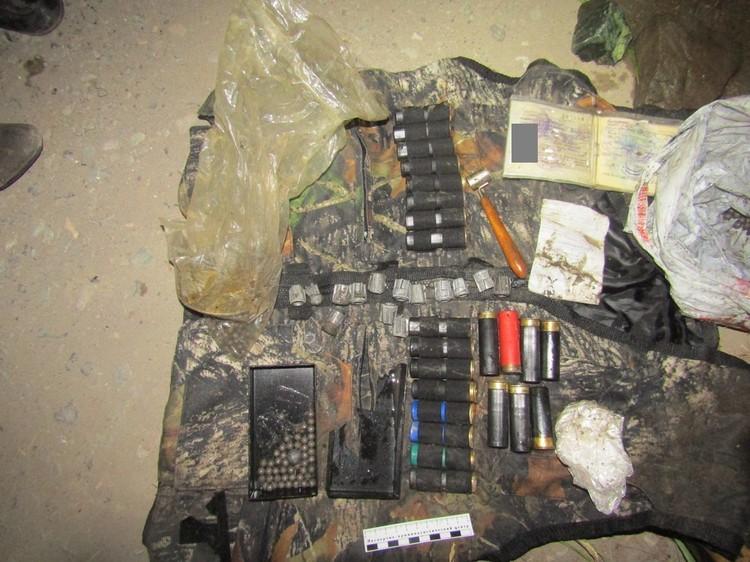 Фото: пресс-служба полиции Нижнего Тагила