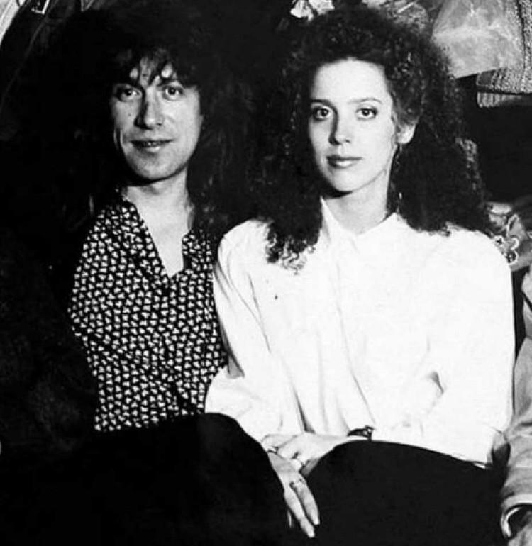 В 1990 году Кузьмин женился на фотомодели Келли Керзон. Фото: Соцсети.