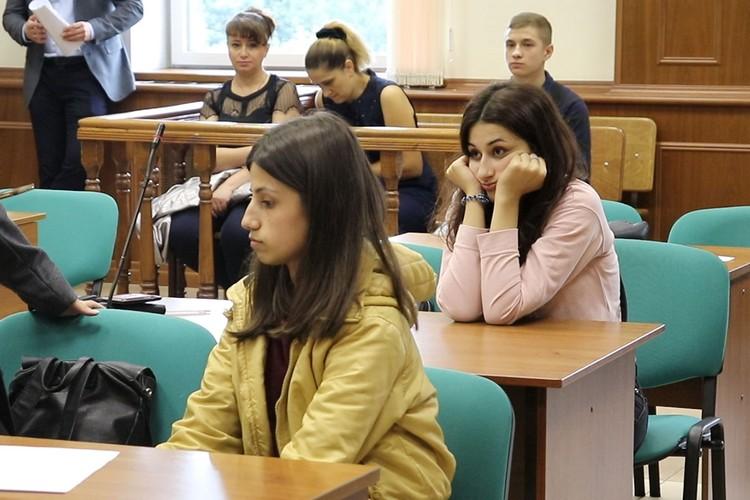 На этой неделе стартуют сразу два судебных процесса по громкому делу. Фото: Пресс-служба Мосгорсуда/ТАСС