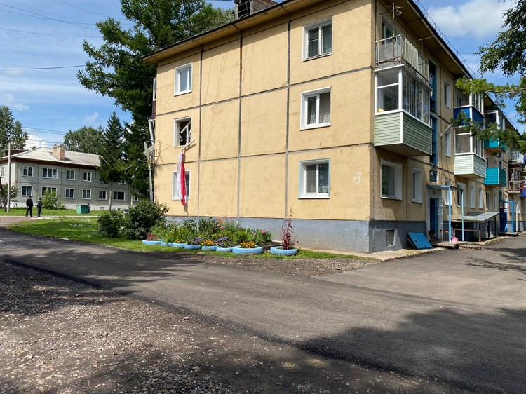 Как теперь ремонтировать квартиры, собственники должны решать с муниципалитетом